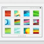 2048px.com, An iPad Only Wallpaper Website