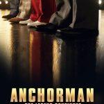 Anchorman 2, Teaser Trailer