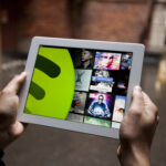 Spotify Releases iPad App, It's Beautiful