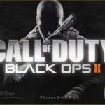 Call of Duty: Black Ops 2, E3 Trailer