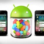 Android Jelly Bean Overview
