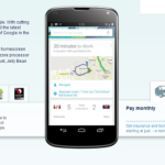 Nexus 4 Leaked By Carphone Warehouse