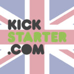 Kickstarter Launches in UK