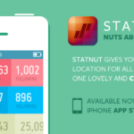 StatNut Homepage