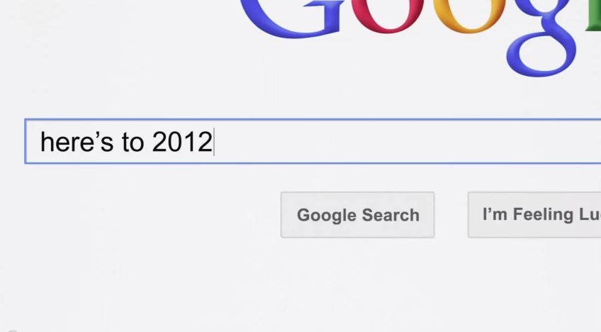 Top Google Searches 2012
