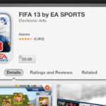 EA and Gameloft Sale