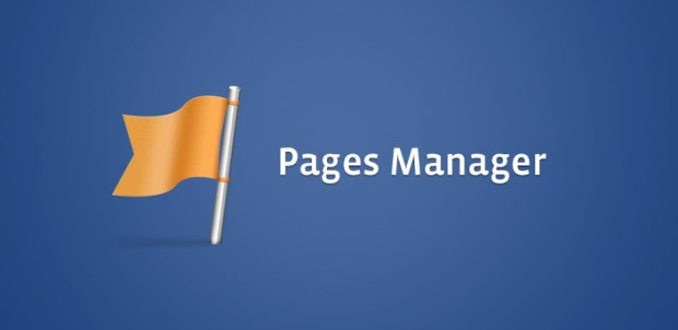 Facebook Pages Manager for Android