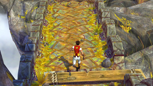 Temple Run 2 Screeshot