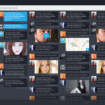 Concept &#8211; Twitter Redesign