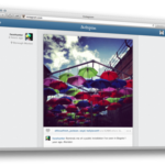 Instagram Launches Web Feed