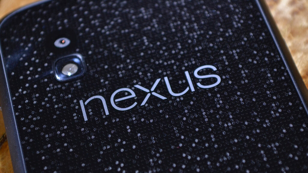 design tweak nexus 4