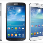 Samsung Announces 6.3″ Galaxy Mega