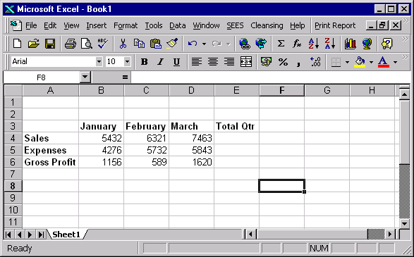 How to Start With Microsoft Excel