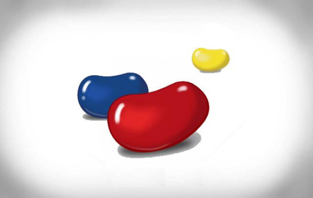 Jelly Bean on HTC Desire S