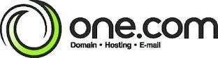 one.com hosting image