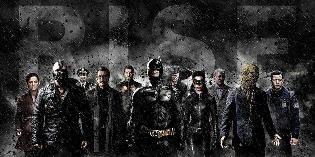 superhero twitter cover batman